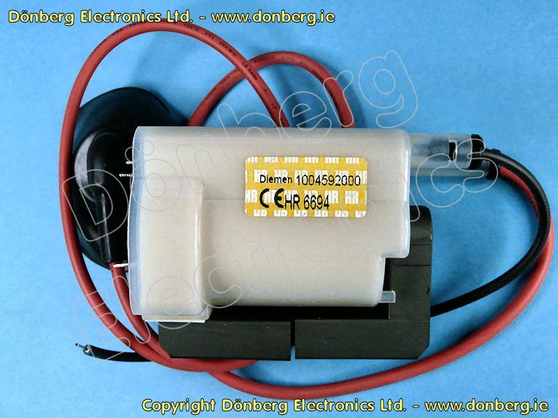 Line Output Transformer / Flyback: HR6694 (HR 6694
