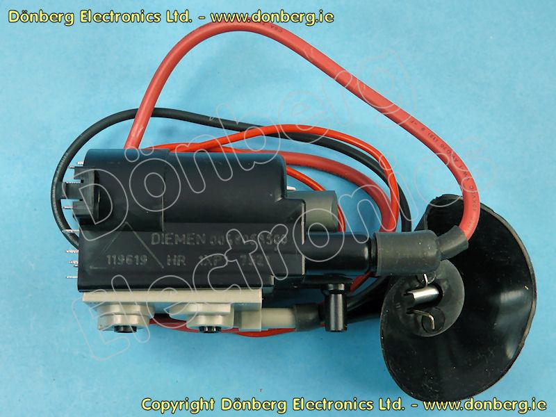 Line Output Transformer / Flyback: HR7921 (HR 7921) - OV2094