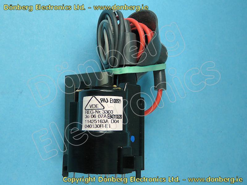 Line Output Transformer / Flyback: HR80061 (HR 80061